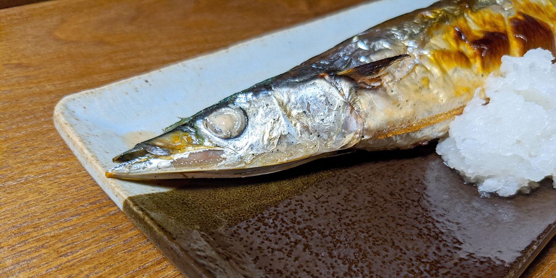 【現在日程調整中】秋刀魚を捌いて、焼いてクッキング♪貸し切りオーシャンビューで贅沢ランチ!